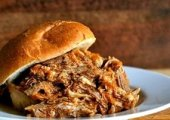 Pulled Pork Crockpot Recipe Tri Tip Style