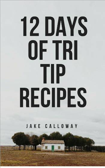 12 Days Of Tri Tip Recipes EBook: