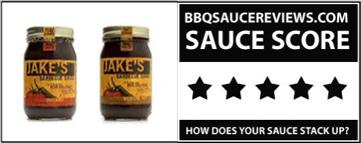 BBQ Sauce Reviews Rated (5/5)