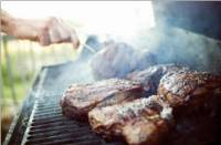 Managing Barbecue Food Safety