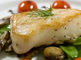 Jake's Chilean Sea Bass
