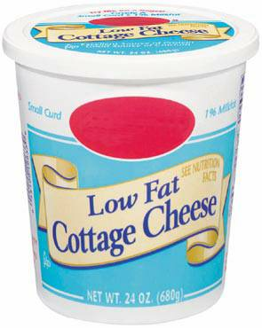 Low Calorie Cottage Cheese Dip