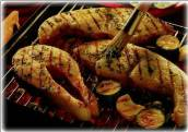 Ways to cook fish on the grill