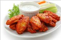 Hot Buffalo Wings Recipe