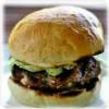 Homemade BBQ Hamburgers Recipe