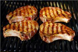 Grilling Up Juicy BBQ Pork Chops - The How To Guide