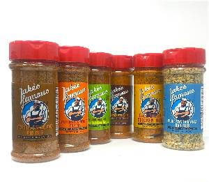 BBQ Rubs and Sauces for Sale