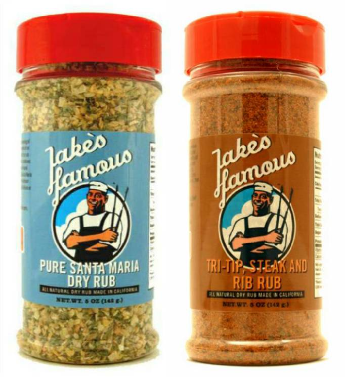 BBQ Dry Rub Sale 5 Oz (Pack of 2) 20% OFF