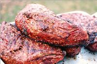 Bourbon Glaze Recipe for Tri Tip