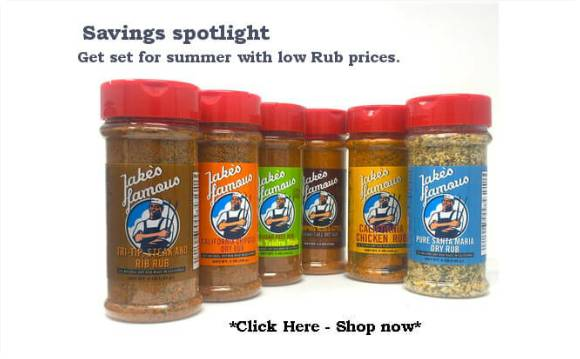 Best BBQ Rub, Dry Rub for Ribs