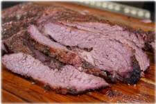Beef Brisket Dry Rub Recipe for BBQ