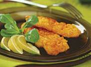 Excellent Fried Catfish
