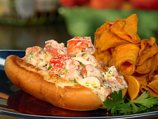 Lobster Roll - Jake's Famous Style Recipe