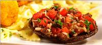 Marinated Portabella Mushrooms Recipe