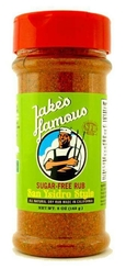 San Ysidro Sugar Free Dry Rub for sale 5 Oz