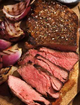 12 Days Of Tri Tip Recipes