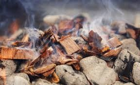 How Much Wood Smoke Is Enough for BBQ Grilling