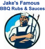 Jake's BBQ Sauce, BBQ Rubs, BBQ Recipes