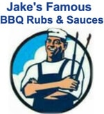 Jake's Best BBQ Sauce, Barbecue Rubs, Recipes